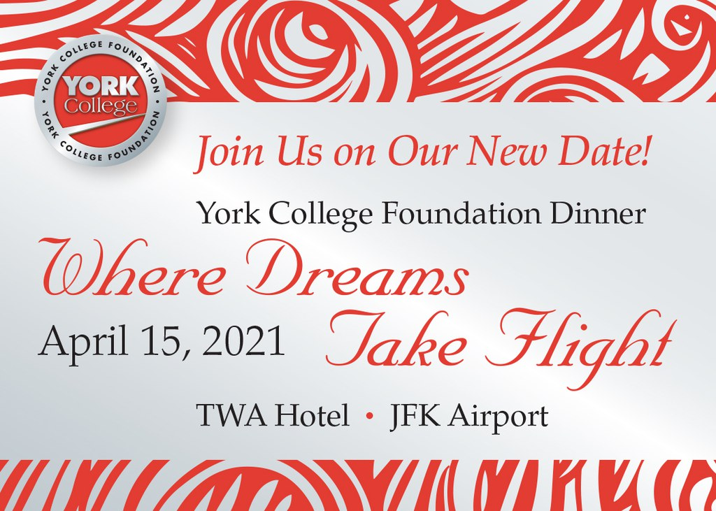 Where Dreams Take Flight April 23, 2020 TWA Hotel JFK Airport