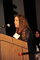 2018 Merit Scholarship Reception