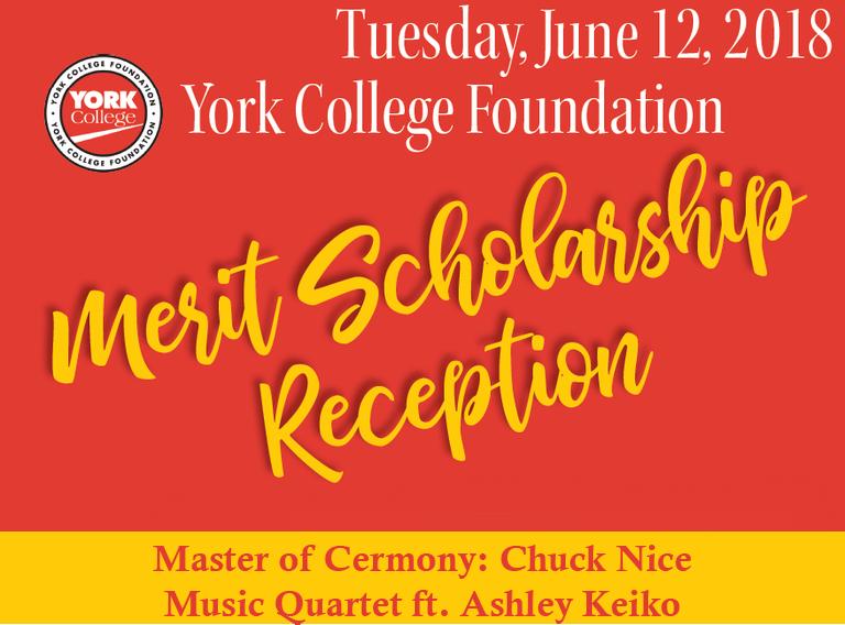 Updated Merit Scholarship