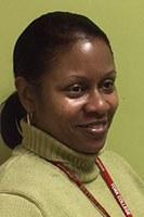 Ericka C. Woods, Ph.D.