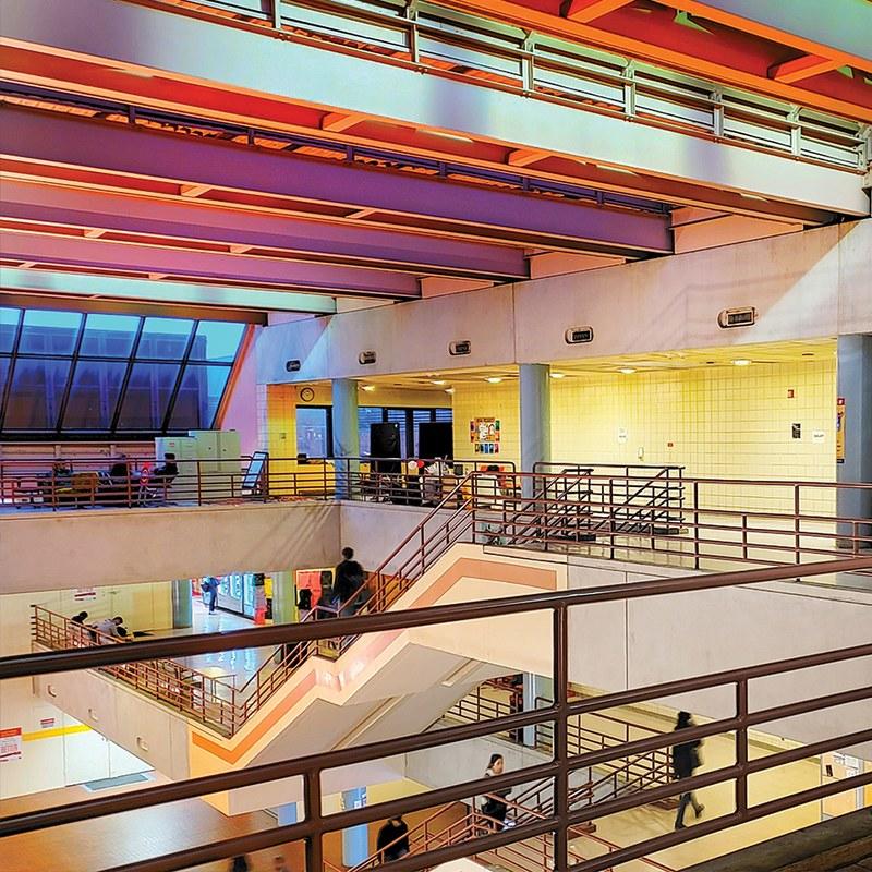 Inside Campus
