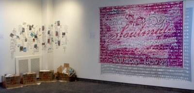 Miller Gallery SEQB 2020