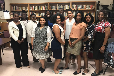 Women's Alumnae Networking Reception