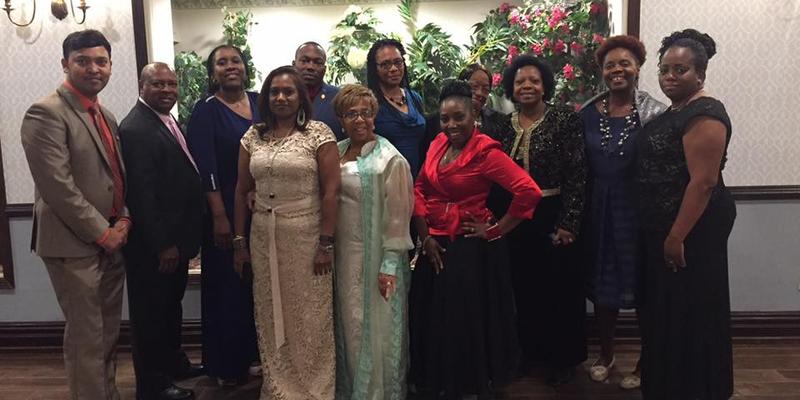 Alumni Association Gala 2017