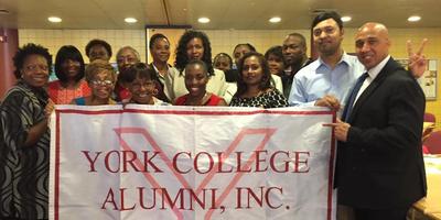 Alumni Association Retreat 2017