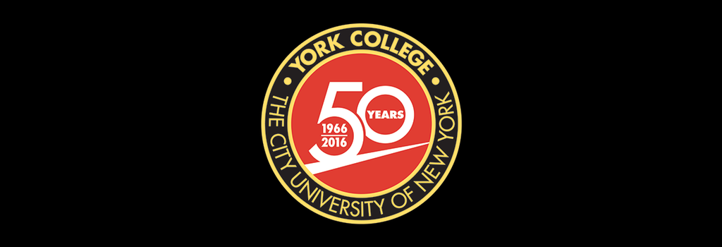 York College 50 Anniversary