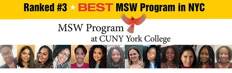 Best MSW Program in NYC