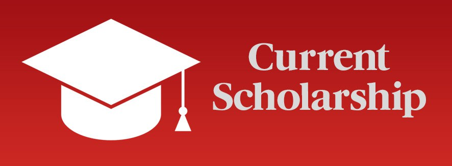career services current scholarship banner
