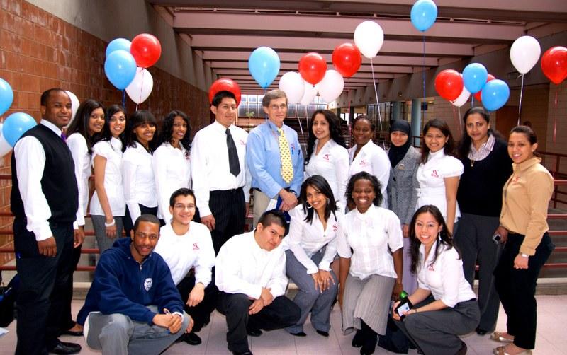 Aviation Club 2009