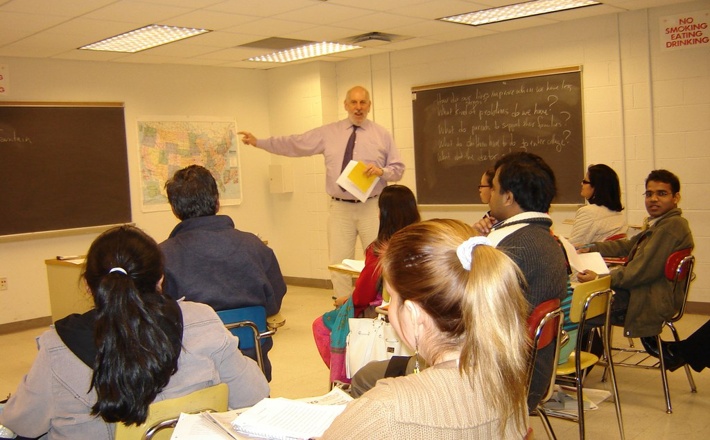 CUNY Language Immersion Program at York College