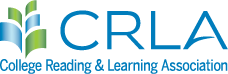 The Logo for the College Reading and Learning Association