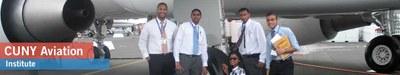 CUNY Aviation Institute