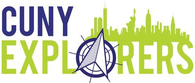 CUNY Explorers Logo