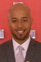 Anthony Davis, Director of Admissions/Enrollment Management