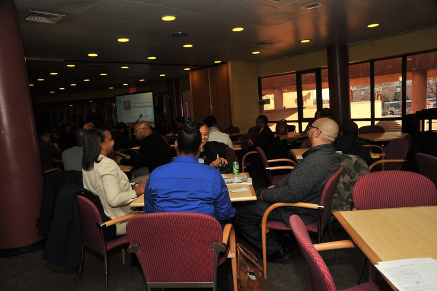 MWBE April 4th event clients