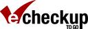 The echeckup to go Logo