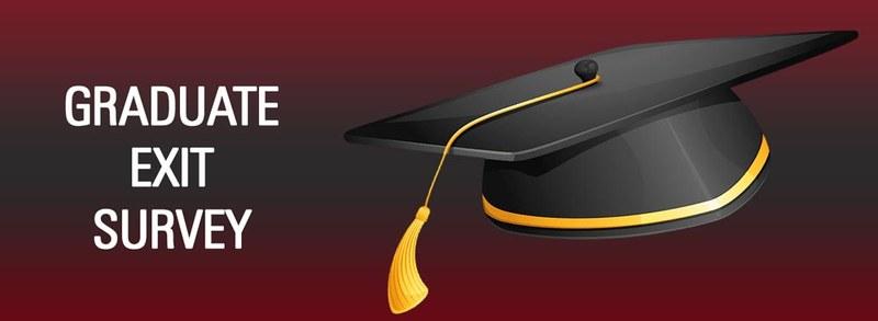 Survey for those graduating.