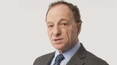 Political expert and York alumnus, Hank Sheinkopf, PhD
