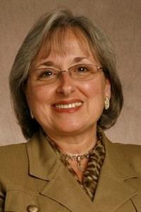 headshot of Professor mary jo kranacher