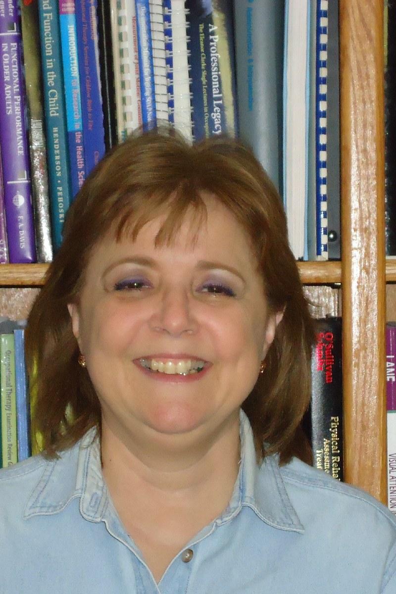 Dr. Eva Rodriguez
