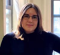 Sandra Moyano-Ariza