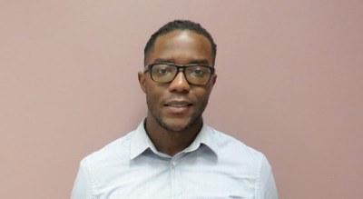 York College student Jonathan chery