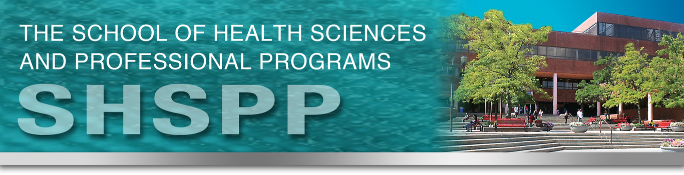 the School of Health Sciences and Professional Programs