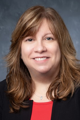 Dr. Lori Hoeffner - Assistant Vice President, Office of Institutional Effectiveness and Strategic Planning