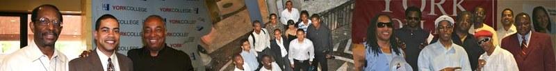 York Male Initiative Program and Men's Center