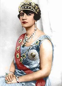 Queen Soraya Tarzi, is an influential woman figure in Afghanistan. Queen Soraya was married to King Amanullah Khan, who was a progressive ruler of Afghanistan from 1919-1929. She was an well educated and ferocious advocate for women's rights. Her advocacy for women's rights led to girls access to education. Queen Soraya was able to open the first school for girls, and established the first magazine for women. She changed the vision for women in Afghanistan, inspiring young women till this day.