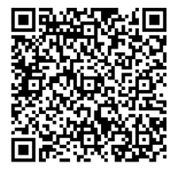 Welcome Center QR code