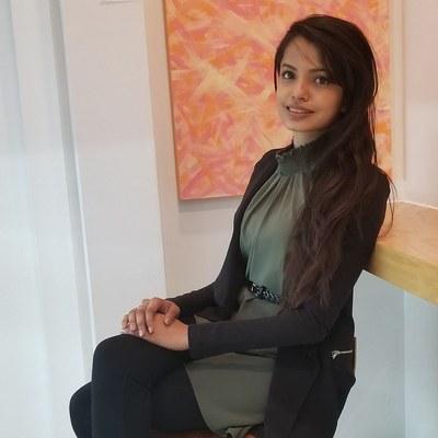 Maria Sohan
