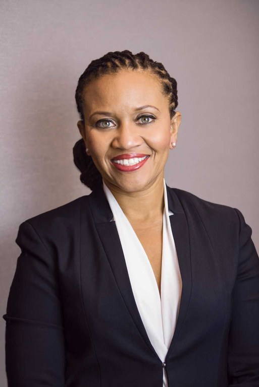 Sheena Wright is the first woman to lead United Way of New York City (UWNYC) in its nearly 80-year history.