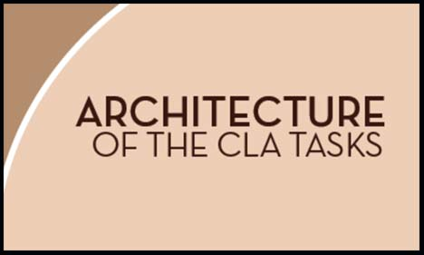 architecture of the cla image