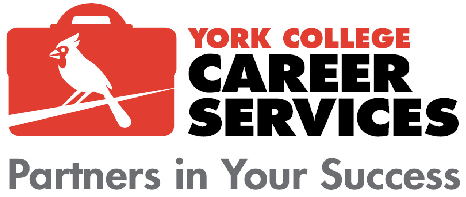 York College Career Services Partners in your success
