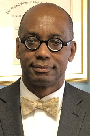 Dr. Earl Simons - Executive Director, Government Relations & Strategic Initiatives