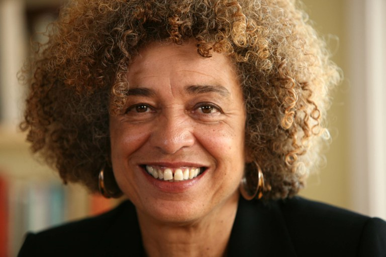 (born January 26, 1944) An American political activist, philosopher, academic, and author. She is a professor emerita at the University of California, Santa Cruz. She is the author of over ten books on class, feminism, and the U.S. prison system.