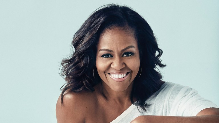 (born January 17, 1964) AnAmerican lawyer, university administrator, and writer, who was thefirst lady of the United States from 2009 to 2017. She is married to the 44th President of the United States, Barack Obama.