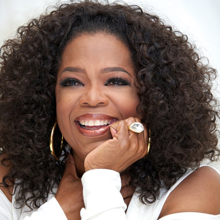 """(born January 29, 1954) An American media executive, actress, talk show host, television producer, and philanthropist. She is best known for her talk show, The Oprah Winfrey Show.Dubbed the """"Queen of All Media"""", she was the richest African American of the 20th century and North America's first black multi-billionaire."""