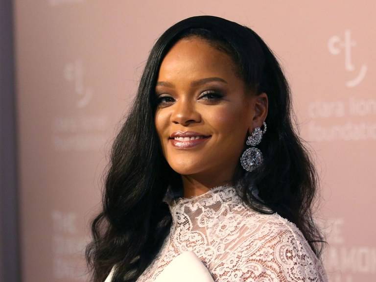 (Born February 20, 1988) Robyn Fenty better known as Rihanna has made herself into the world's richest female musician accumulating a $600 million-dollar fortune within these past few years. Rihanna was originally born in Barbados and reached stardom in 2005 after being signed under Jay z' record label Def Jam records.