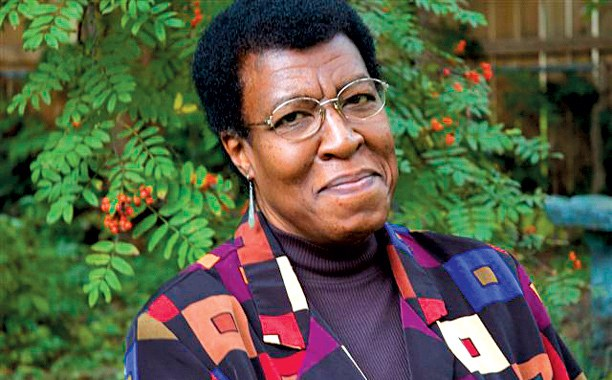 (June 22, 1947 – February 24, 2006) An African-American science fiction author. A multiple recipient of both the Hugo and Nebula awards, she became in 1995 the first science-fiction writer to receive a MacArthur Fellowship.