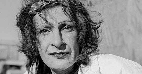 """(July 2, 1951 – February 19, 2002) A Latina American gay liberation and transgender rights activist, prominent as an activist and community worker in New York. Rivera, who identified as a drag queen was a pioneering LGBT activist who fought tirelessly for trans rights and is credited as the person to """"put the """"t"""" in LGBT activism""""."""