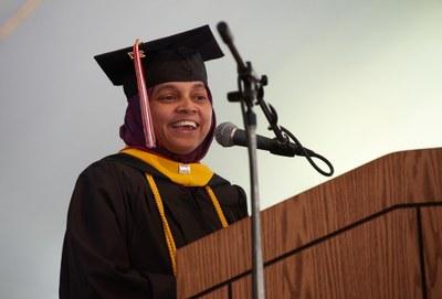 Valedictorian 2017
