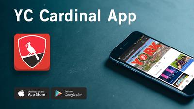 YC Cardinal App