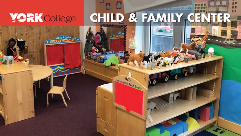 York College Child and Family Center