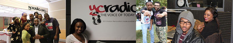 YCRadio