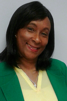 Yvonne Dailey, Admissions Counselor/Recruiter