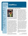 LibWire Spring 2015