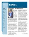 LibWire Spring 2016