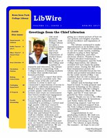 LibWire Spring 2017